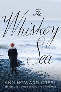 The Whiskey Sea Cover